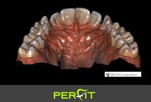 Digital Dentistry / Digital dentistry is the way of the future. Sick of gagging on dental impressions? There is a better way. Digital scanning is quick and comfortable.