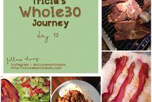 Whole 30/paleo / by Mary K