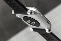 Accessorie Design / Watches which are awesome.