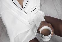 My style - Pyjamas