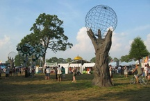 2012 Bonnaroo Music and Arts Festival  / Bonnaroo Music and Arts Festival is a 4-day, multi-stage festival held on a beautiful 700-acre farm in Manchester, Tennessee June 7th - 10th