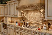 Renovarea bucătăriei