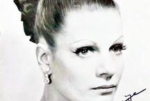 Karin Von Aroldingen - New York City Ballet