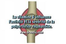 Polyarthrite rhumatoïde / Quel suppléments devrais-je prendre selon la science?