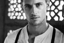 model: Garrett Neff