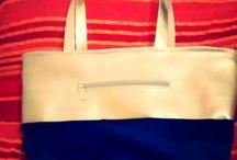 In love with my bag! #florenciacasale / Modelos de carteras para este otoño invierno, diseño exclusivos.