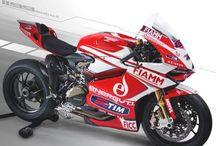 Team Ducati Alstare - 1199 Panigale