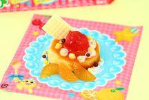 Japanese DIY Candy Kits