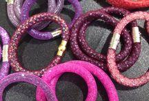Le mie creazioni - my creations / Handmade Bijoux