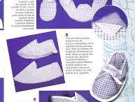 ropa de bebe / Ideas para hacer ropita de bebe
