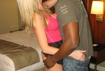 Black power and white cuck 07 - just once