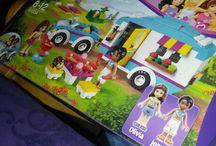 Lego Friends 41034 - im Test / Lego Friends im Test der Bericht folgt auf meinem  Blog  #LEGOFRIENDS #LEGO #mytest