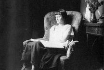 Akhmàtova, Anna (Rússia, 1889-1966)