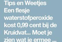 Waterstofperoyide
