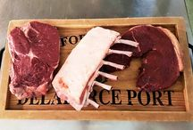 Steak Nights / Several of the Devonshire Hotels & Restaurants host Sharing Steak Nights. They use only the best locally sourced beef to ensure that their steaks are unforgettably delicious and succulent.