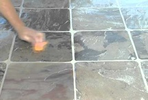 Grout Shield Natural Stone Enhancer
