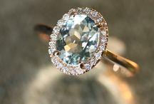 wedding /engagement rings