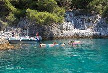 kroatië / Mooie plekken in Istrië, Kroatië