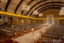 StemLine (Chuppahs) / StemLine Creative offers various Chuppah styles and formats. Available for rental in Chicago and surrounding areas.