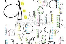 Tipografías ❤️