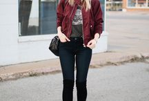 Fashion / Complete looks, great pairings, inspiration for dressing up