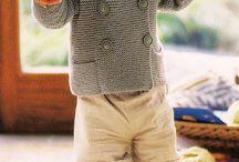 Вязание для деток