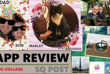 SQ Post (Reviews)