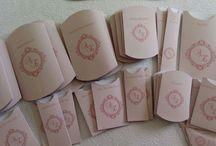 Casamentos / kits toilet para casamento