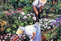Садоводство / О личном и близком опыте. О садоводстве в Сибири. О плодах, цветах и листьях. Об агротехнике и полезных штуках.