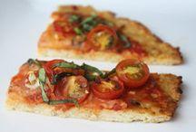 Cavolo pizza