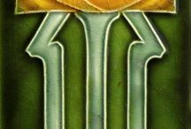 1900's Style and Design / Art Nouveau, Art Deco, Arts and Crafts, etc