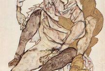_Egon Schiele_