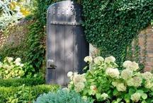 Jardins inesquecíveis