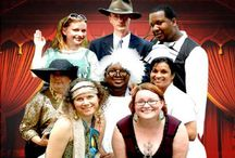 Murder Mystery Plays / by Cumberland County Public Library