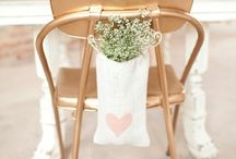 Wedding Chairs / by Emanuelle Missura