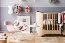 bedrooms for little ones
