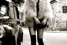 Swinging London (Major Social Events)
