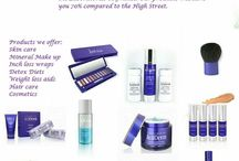 Acti-Labs with Carly / Skincare, Cosmetics and slimming products made in France with the highest standards and the Best prices!
