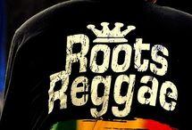 Roots Rock Reggae / Roots Reggae / by Darlene Chavez