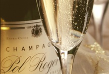 Pol Roger / Champagne for Gentlemen and Ladies