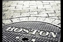 boston / by LisaRebecca