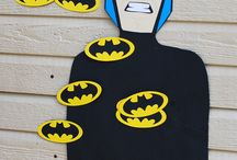 Batman Idea's D Bday