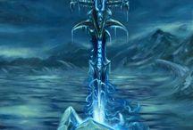 legend sword