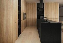 My Kitchen / My kitchen vision board