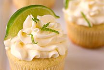 RECIPES- CUPCAKE  / by Yvette Flores