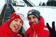Team Austria ✨❄️