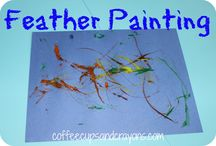 Preschool Migration/ Hibernation/ Adaptation Activities