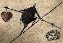 circus drawings