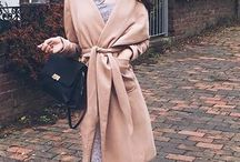 mantel/jacket inspo