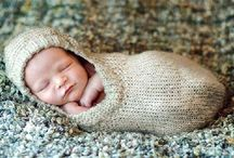 Baby / by Cathryn Leigh